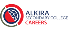 Alkira Secondary College Careers - Home