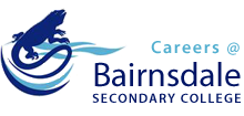 Bairnsdale Secondary College Careers - Home