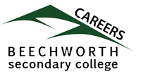 Beechworth Secondary College Careers - Home