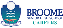 Broome Senior High School Careers - Home