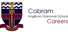 Cobram Anglican Grammar School Careers - Home