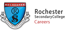 Rochester Secondary College Careers - Home