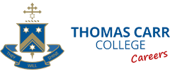 Thomas Carr College Careers - Home