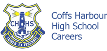 Coffs Harbour High Careers - Home