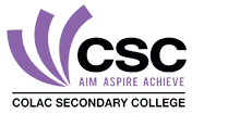 Colac Secondary College Careers - Home