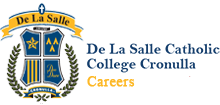 De La Salle Catholic College Careers - Home