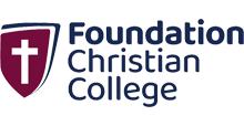 Foundation Christian College Careers - Home