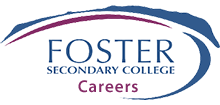 Foster Secondary College Careers - Home