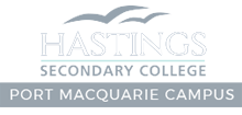 Hastings Secondary College Port Macquarie Campus Careers - Home