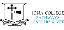 IONA COLLEGE PATHWAYS Careers and VET - Home