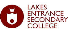 Lakes Entrance Secondary College Careers - Home