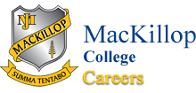 MacKillop College Careers - Home