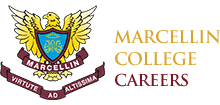 Marcellin College Careers - Home