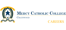 Mercy College Chatswood Careers - Home