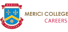 Merici College Careers - Home