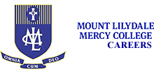 Mount Lilydale Mercy College Careers - Home