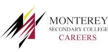 Monterey Secondary College Careers - Home