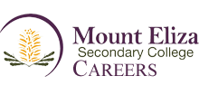 Mount Eliza Secondary College Careers - Home