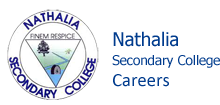 Nathalia Secondary College Careers - Home