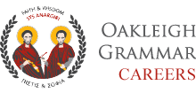 Oakleigh Grammar Careers - Home