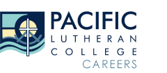 Pacific Lutheran College Careers - Home