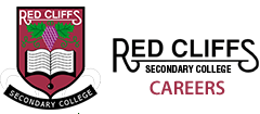 Red Cliffs Secondary College Careers - Home