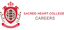 Sacred Heart College Careers - Home