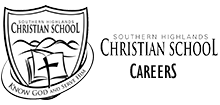 Southern Highlands Christian School Careers - Home