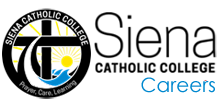 Siena Catholic College Careers - Home
