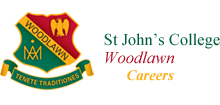 St John's College Woodlawn Careers - Home
