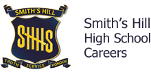 Smith's Hill High School Careers - Home