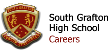 South Grafton High School Careers - Home
