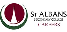 St Albans Secondary College Careers - Home