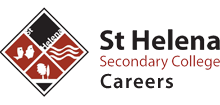 St Helena Secondary College Careers - Home