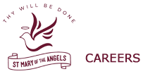 St Mary of the Angels Secondary College, Nathalia Careers - Home
