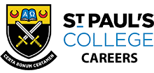 St Paul's College Careers - Home