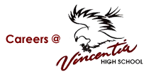 Vincentia High School Careers - Home