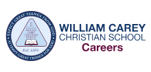 William Carey Christian School Careers - Home